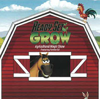 Ready, Set Grow Barn